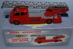 Dinky Supertoys 956 Turntable fire escape