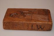 Springerle Model um 1800