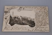 Ansichtskarte Rottweil 1903