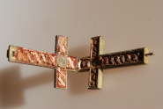 Kreuz Kruzifix Reliquienkreuz