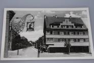 Postkarte Schwenningen a.N.