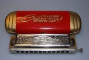 Mundharmonika 'Chromonica II