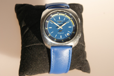 Longines Automatic Conquest